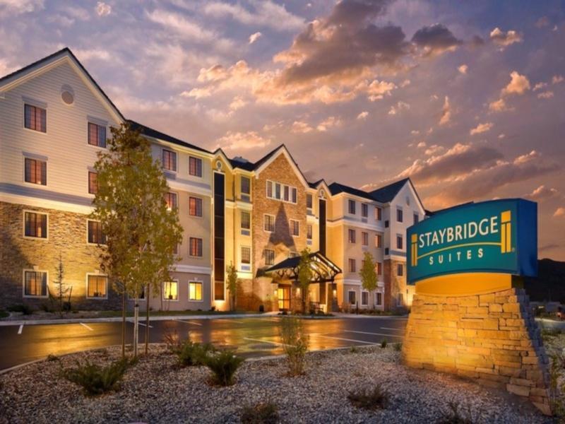 Staybridge Suites Houston NW Willowbrook