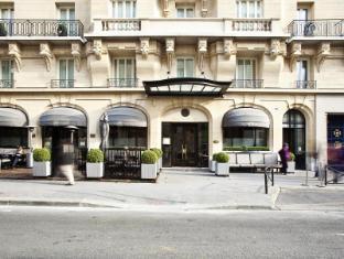 Hotel Montalembert Paris