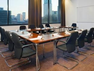 Crowne Plaza Birmingham City Centre Birmingham - Meeting Room