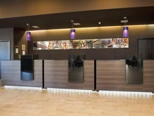 Crowne Plaza Birmingham City Centre Birmingham - Reception