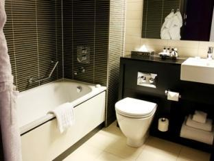 Crowne Plaza Birmingham City Centre Birmingham - Bathroom