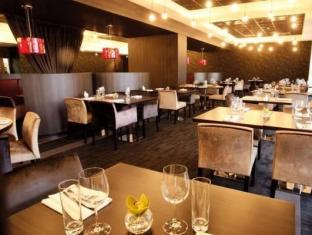 Crowne Plaza Birmingham City Centre Birmingham - Restaurant