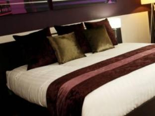 Crowne Plaza Birmingham City Centre Birmingham - Guest Room