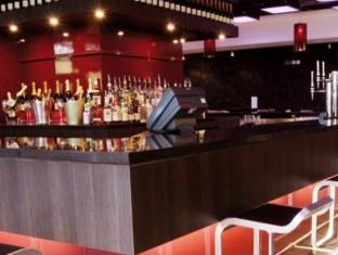 Crowne Plaza Birmingham City Centre Birmingham - Pub/Lounge