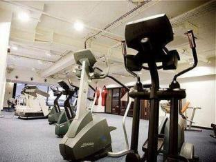 Crowne Plaza Birmingham City Centre Birmingham - Fitness Room