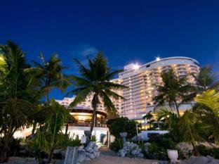 Hotel Nikko Guam गुआम - होटल बाहरी सज्जा