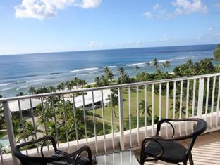 Hotel Nikko Guam Гуам - Стая за гости