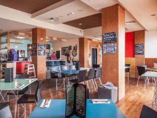 베이뷰 호텔 괌 괌 - 식당