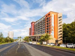 베이뷰 호텔 괌 괌 - 호텔 외부구조