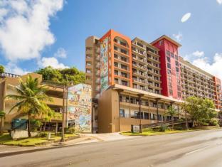 베이뷰 호텔 괌 괌