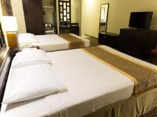 โรงแรมเบย์วิว กวม กวม - ห้องพัก