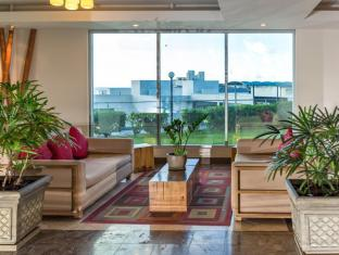 Oceanview Hotel & Residences Guam - Interior