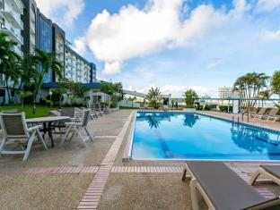 Oceanview Hotel & Residences Guam - Swimming Pool