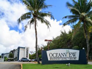 Oceanview Hotel & Residences Guam - Exterior do Hotel