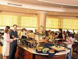 Pousada Marina Infante Hotel Macau - Buffet Restaurant