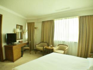 Pousada Marina Infante Hotel Macau - Suite
