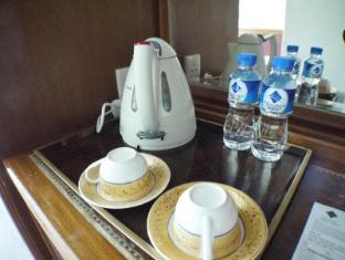 Pousada Marina Infante Hotel Macau - Room Facilities