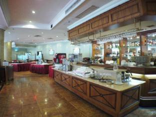 Pousada Marina Infante Hotel Macau - Lakeview Cafe