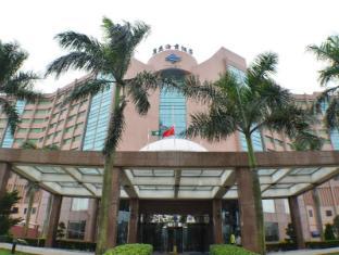 Pousada Marina Infante Hotel Macau - Entrance