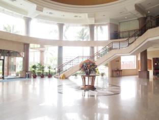 Pousada Marina Infante Hotel Macau - Lobby