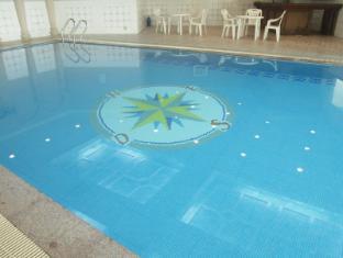 Pousada Marina Infante Hotel Macau - Swimming Pool