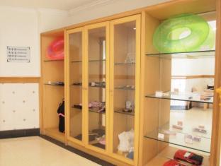 Pousada Marina Infante Hotel Macau - Fitness Room