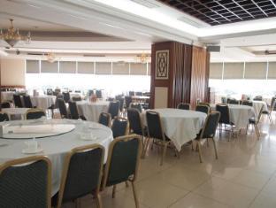 Pousada Marina Infante Hotel Macau - Restaurant
