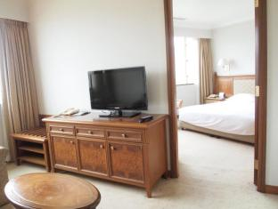 Pousada Marina Infante Hotel Macau - Suite Room