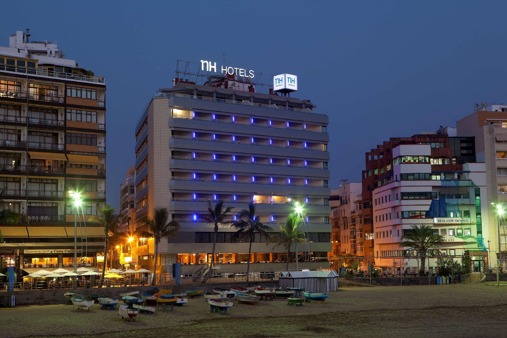 Nh Imperial Playa Hotel