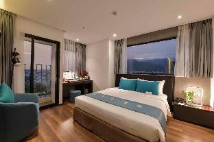 Khách Sạn & Spa The Code
