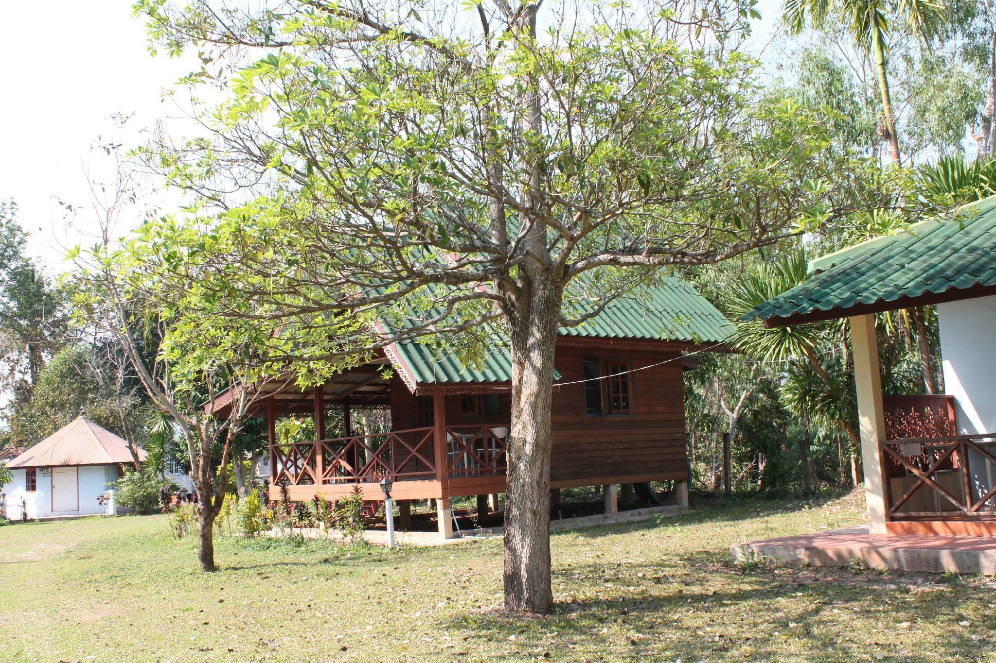 Kanyaporn Resort @ Phu-Ruea กัญญาพร รีสอร์ต แอท ภูเรือ