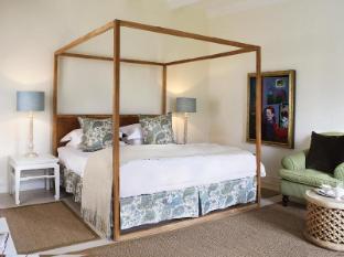 The Spier Hotel Stellenbosch - Suite Bedroom