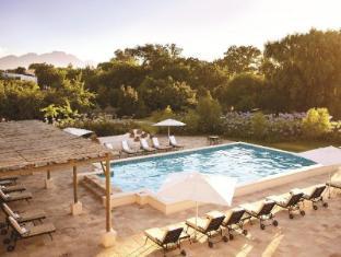 The Spier Hotel Stellenbosch