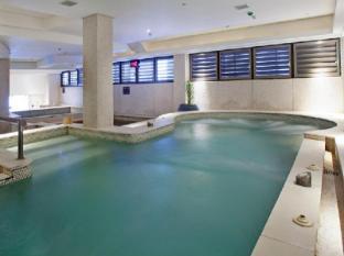 Sweetme Hotspring Resort Taipei - Sauna & Spa