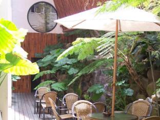Sweetme Hotspring Resort Taipei - Garden
