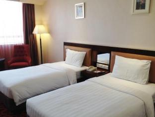 Taipa Square Hotel Macau - Deluxe Twin