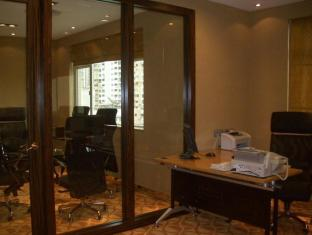 Taipa Square Hotel Macao - Business Center