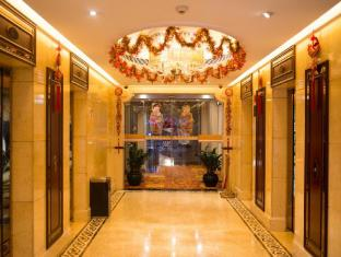 Taipa Square Hotel Macau - Elevator Hall at G/F