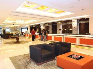 Taipa Square Hotel Makao