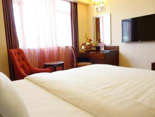 Taipa Square Hotel Macau - Deluxe Double