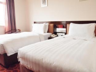 Taipa Square Hotel Makao - Istaba viesiem