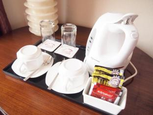 Taipa Square Hotel Macau - Room amenities