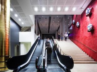 Hotel Skt. Petri Copenhagen - Lobby