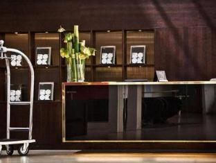 Hotel Skt. Petri Copenhagen - Reception