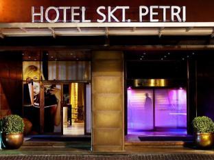 Hotel Skt. Petri Copenhagen - Exterior