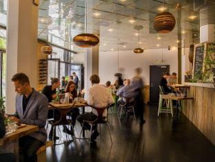 Hotel Skt. Petri Copenhagen - Restaurant