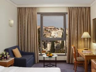 Grand Court Hotel Jerusalem - Guest Room