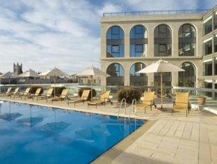 Grand Court Hotel Jerusalem - Swimming Pool