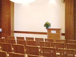 Grand Court Hotel Jerusalem - Meeting Room