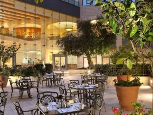 Grand Court Hotel Jerusalem - Restaurant